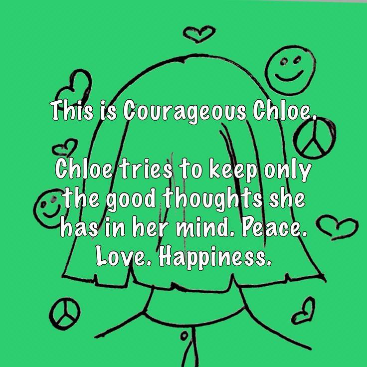 #optimism #greatwaytostarttheday #courage #mentalhealth #anorchidsview