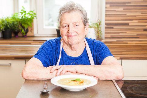 Hustá polévka, která vás zasytí? Babiččina brokolicová!