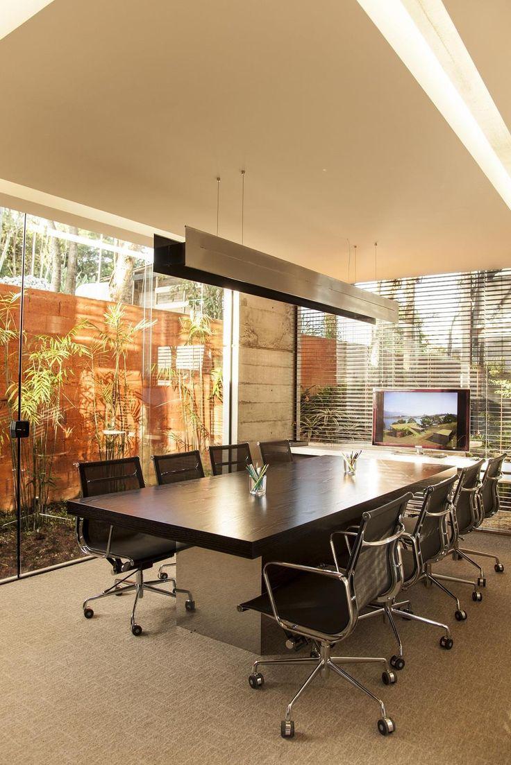Galeria - Escritório dos Arquitetos / Skylab Arquitetos - 4