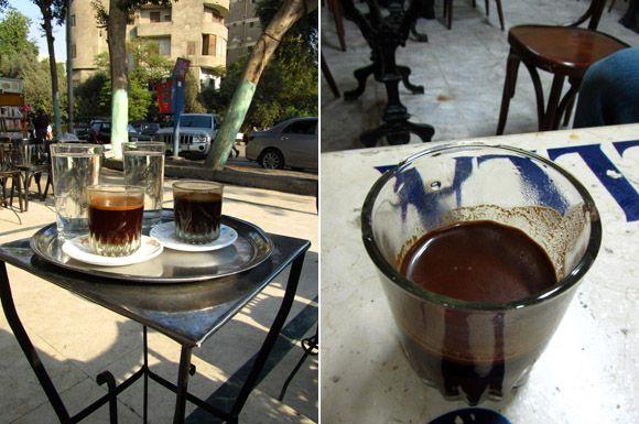 Cairo Ahwa Coffee