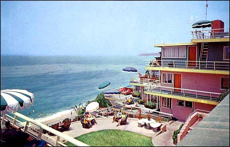 406 best laguna beach ca history images on pinterest. Black Bedroom Furniture Sets. Home Design Ideas