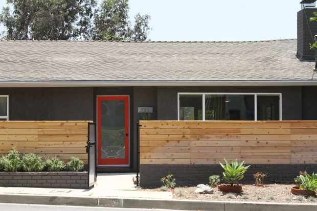 25 Best Modern Ranch Ideas On Pinterest