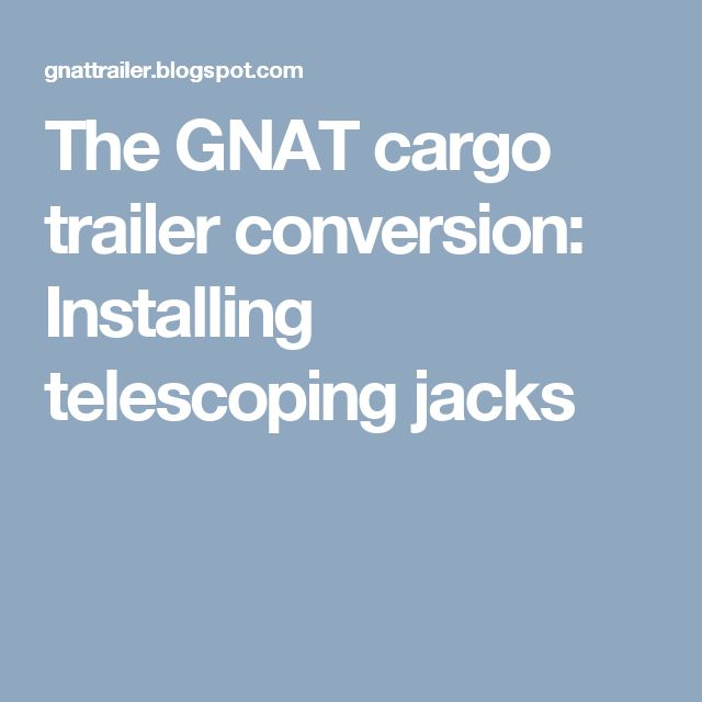 190 best Trailer images on Pinterest | Camp trailers, Caravan and ...