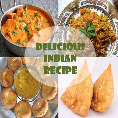Lip-smacking Indian Food Recipe