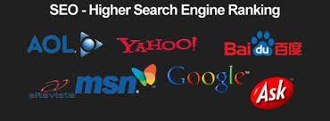 search engine website - Google zoeken