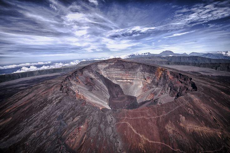 Reunion Island is more than just a beach destination
