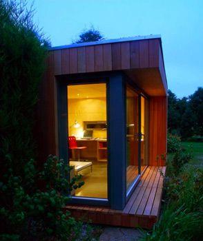 Prefab And Modular Homes Available Custom Trailers Kit - Modern modular home kits