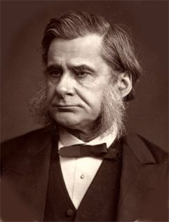 """Try to learn something about everything and everything about something.""   - Thomas Henry Huxley"