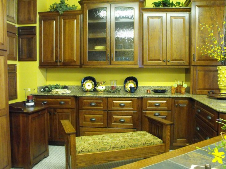 1000 images about our store on pinterest cherries kid and amish - Amish built kitchen cabinets ...