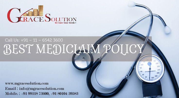 COMPREHENSIVE PURE PROTECTION MEDICLAIM PLAN FOR YOU AND ...