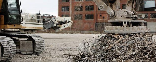scrap metal recycling adelaide