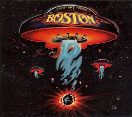 Boston - The Rock Band video game really gave me an appreciation for this band and now they are among my favorites. They truly are classic.