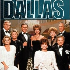 We were much more into Dallas in my house than Dynasty #TSVDAYCOMP