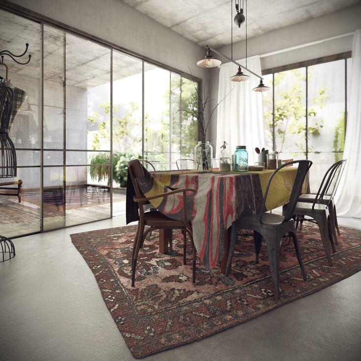 nowoczesna-STODOLA-vintage-industrial-house-koj-design-09