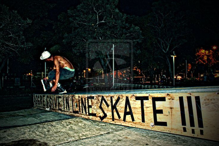 Aggressive skating is a very dangerous activity that is done on what makes it so exciting for those who participate. The types of aggressive skating recognized include skating park, Artistic green, street skating and more