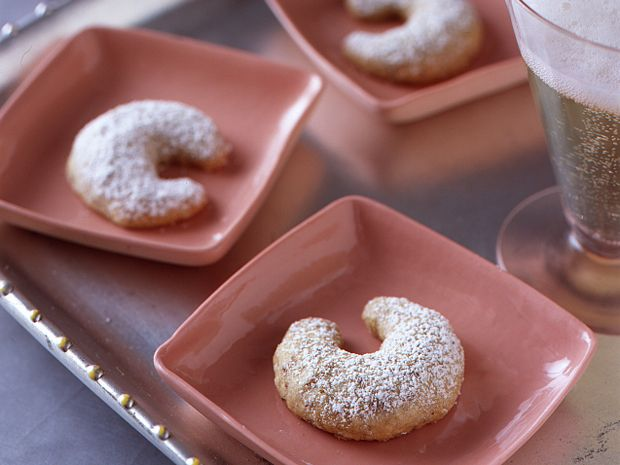 Wedding reception cookie recipes