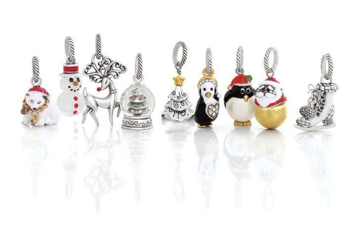 9 Best Brighton Christmas Bracelet Images On Pinterest