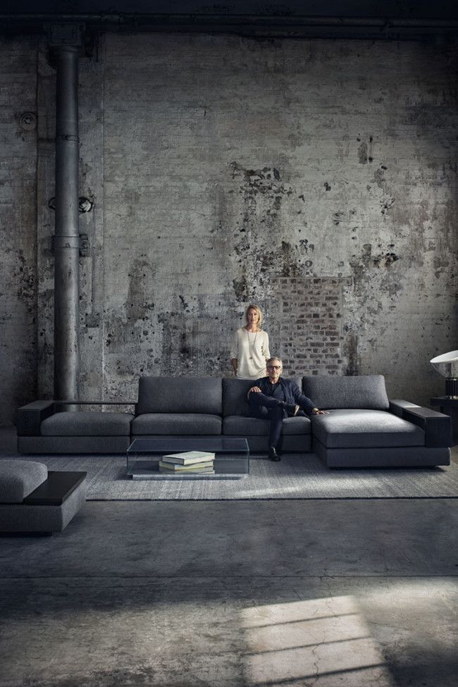 The sofa that works with any space or style