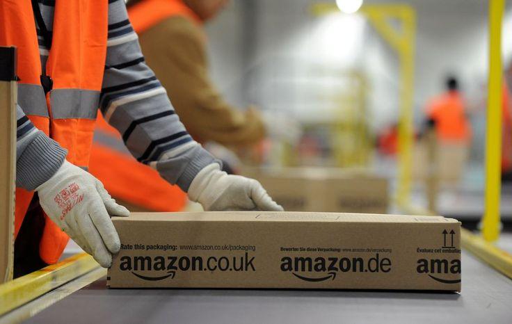 Spoločnosť Amazon plánuje otvoriť prvé centrum reverznej logistiky na Slovensku v Seredi. Ako informovala firma v zverejnenej správe, v priebehu najbližších troch rokov by mala vytvoriť viac ako tisíc nových pracovných miest.