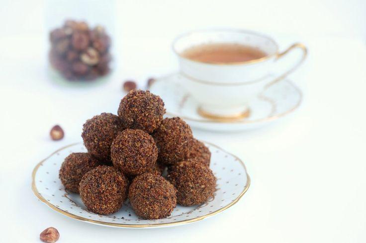 Ferrero Rocher Choc Hazelnut Truffles