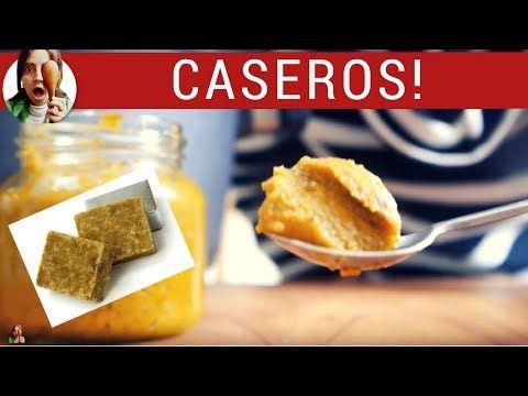 (48) CÓMO HACER CALDITOS CASEROS!!! (caldo de pollo casero deshidratado para tener siempre a mano!) - YouTube