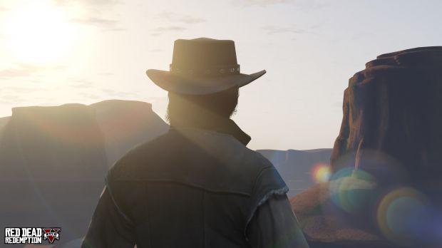 Take-Two kills GTA V's Red Dead Redemption mod: Take-Two kills GTA V's Red Dead Redemption mod:…