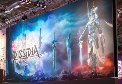 Dissidia Final Fantasy Opera Omnia | Lanzamiento Para Android Gratis     Ha llegado el momento, si eres uno de los millones de seguidore...