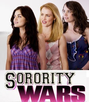 Image result for Sorority Wars twitter