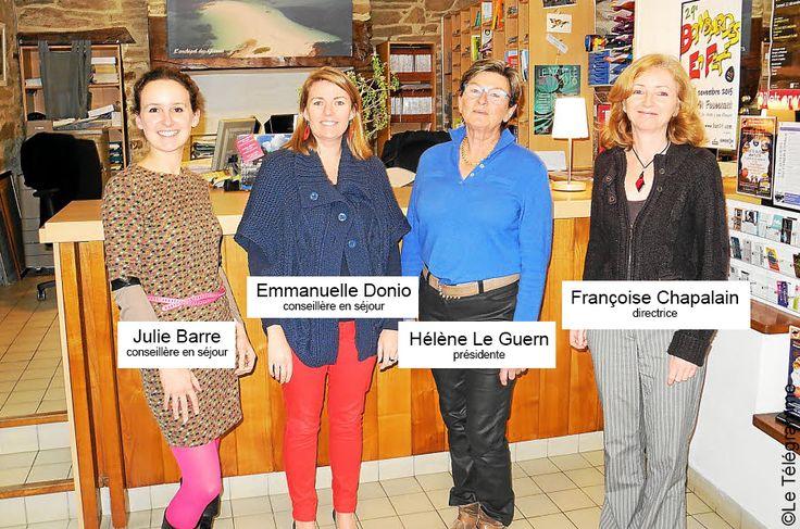 8 best l 39 office de tourisme et sa team images on pinterest bretagne environment and gallery - Office tourisme fouesnant ...