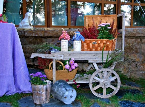 Decoracion Rustica Boda ~ boda rustica country style wedding decor more for wedding bodas
