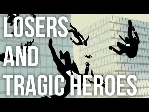 Losers and Tragic Heroes - disinformation