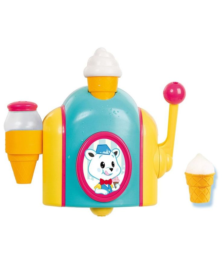 Buy Tomy Foam Cone Factory Activity Toy at Argos.co.uk - Your Online Shop for Baby activity toys.