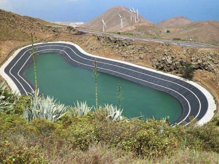El Hierro: Grüner Strom und das zu 100 Prozent