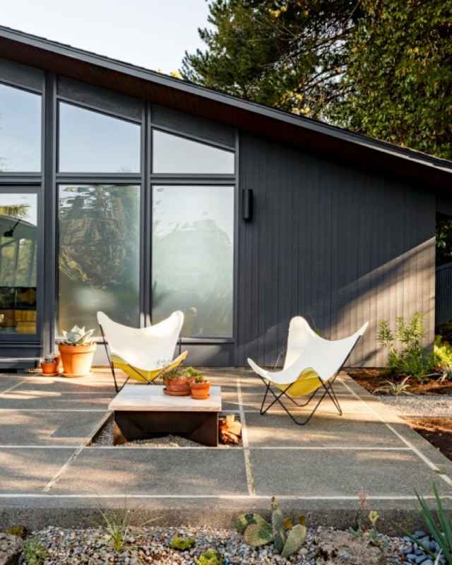 Best 25 Midcentury Outdoor Furniture Ideas On Pinterest