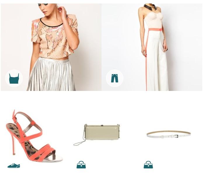 Elie Saab nos inspira con vestidos de ensueño, sofisticación y delicadeza.