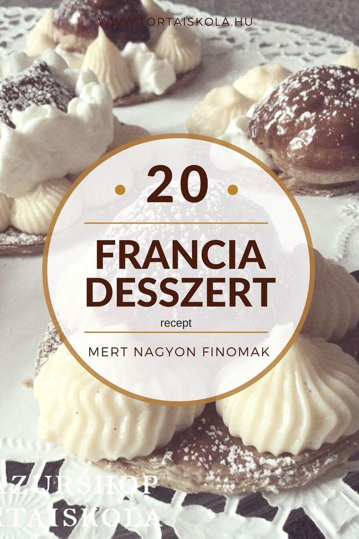 Egészen új keletű ez az imádatom a francia desszertek iránt. Azt hiszem a könnyedségük és az ízviláguk ami nagyon megfogott. Azt már kevésbé kedvelem, hogy macerásak, sokáig készülnek, mindenre nag…