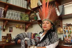 tribos indigenas brasileiras e artesanato - Pesquisa Google