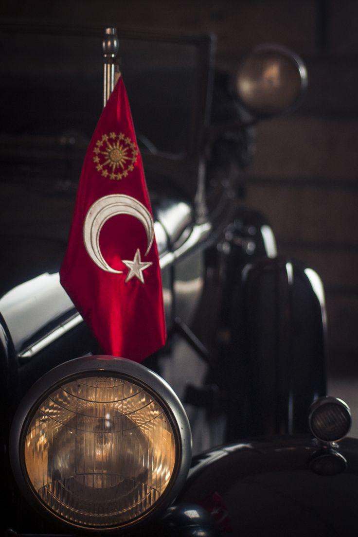 Atatürk's car