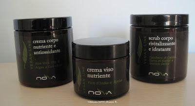 Wellness WITH Chiara R.: Bio Vegan Cosmesi: Novakosmetica