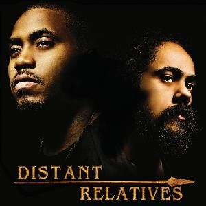 Nas and Damian Marley introduce 'Distant Relatives,' the badly needed edu-tainment hip-hop album (Page 1 http://www.weebly.com/uploads/4/0/9/2/409296/relatives_pg_.5.jpg Page 2 http://www.weebly.com/uploads/4/0/9/2/409296/relatives_pg_1.jpg )