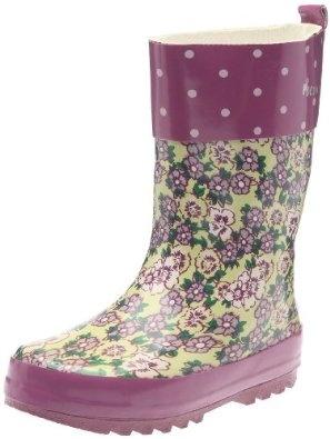 Be Only Prunette, Bottes de pluie fille: Amazon.fr: Chaussures et Accessoires