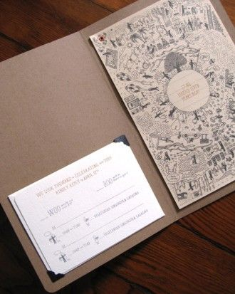 133 best Wedding Cards images on Pinterest Bridal photography - formal invitation style