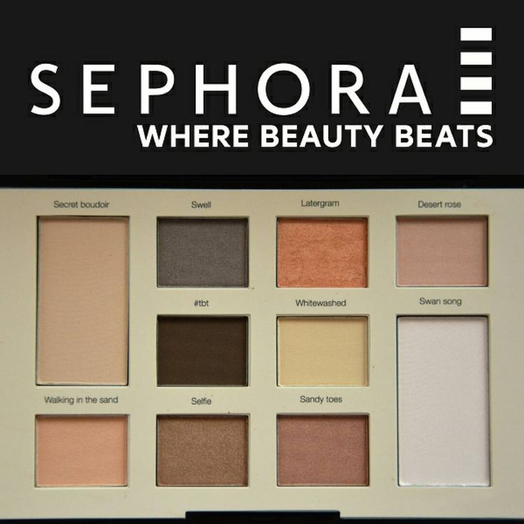 In love :) #sephora #wherebeautybeats #sephoramakeupstudio https://www.instagram.com/p/BH2enMvDbo6/