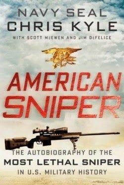 Free Thinker - Michele Rovatti's blog                     : Cinema: American Sniper (Video)