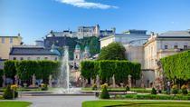 Les jardins 🌷🌳du château de Mirabell 🌼 de Salzbourg sont parmi les plus beaux🌹🌿d'Europe.    #Salzbourg #Autriche #Europe #Austria #Salzburg #montagne #printemps #voyage #escapade #travel #jardin #fleur #trips #merveille #tripadvisor #voyageexpert #nature #wanderlust #viator #getaway #tourisme #decouverte #bucketlist #vacances #holidays #amazingdestination