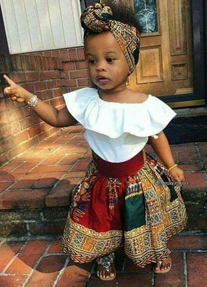 When you show up to say care unapolegtically African.
