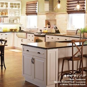 Up To 20% Off* EurostyleTM In Stock Ready To Assemble Cabinets