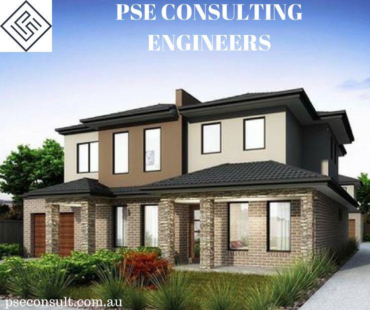 Pse Design Consutling Engineers