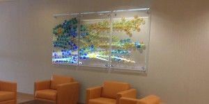 baycrest donor wall