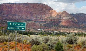 The FLDS dominates the remote communities of Colorado City, Arizona, and…